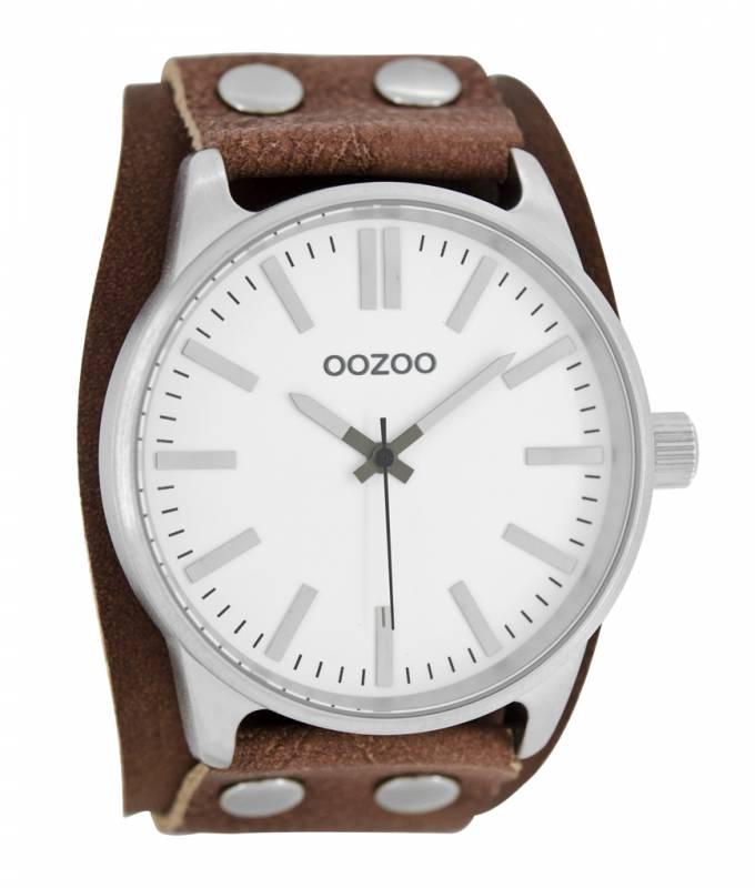 Αντρικό ρολόι OOZOO XL Collection C8281 C8281