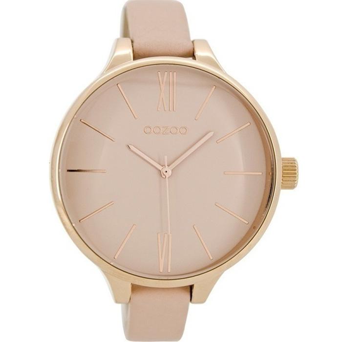 Γυναικείο ρολόι OOZOO Ladies XL collection C8637 C8637