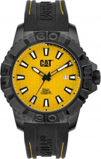 Caterpillar ανδρικό ρολόι CA16127721 CA16127721 Ατσάλι