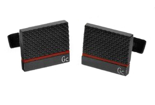 Μανικετόκουμπα Guess collection CMC80802 CMC80802 Ατσάλι