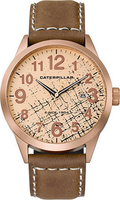 Ανδρικό ρολόι cat EX19135919 EX19135919 Ατσάλι