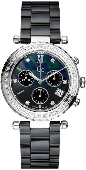 Γυναικείο ρολόι Guess collection I01500M2 Ατσάλι