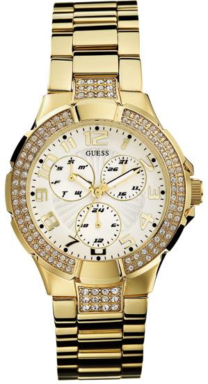 Ρολόι Guess I16540L1 Ατσάλι
