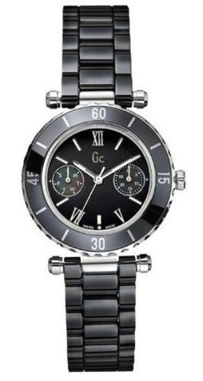 Guess collection γυναικείο ρολόι I35003L2S I35003L2S Ατσάλι