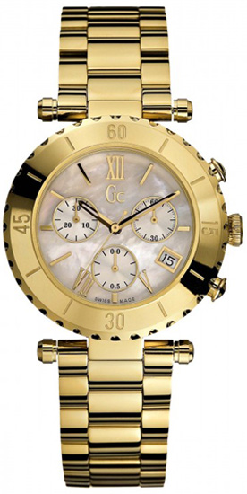 Guess collection γυναικείο ρολόι I37000L1S Ατσάλι