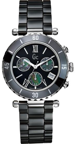 Guess collection ρολόι I43001M2 Ατσάλι