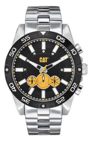 Cat αντρικό ρολόι IN14311127 IN14311127 Ατσάλι