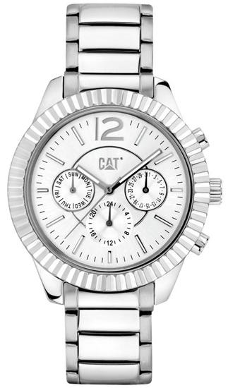 Caterpillar γυναικείο ρολόι L631911222 L631911222 Ατσάλι