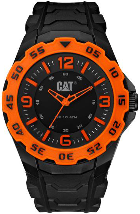 Αντρικό ρολόι χειρός Operator Caterpillar LB14121134 LB14121134