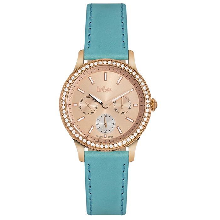 Γυναικείο ρολόι Lee Cooper Rose Gold LC06172.418 LC06172.418