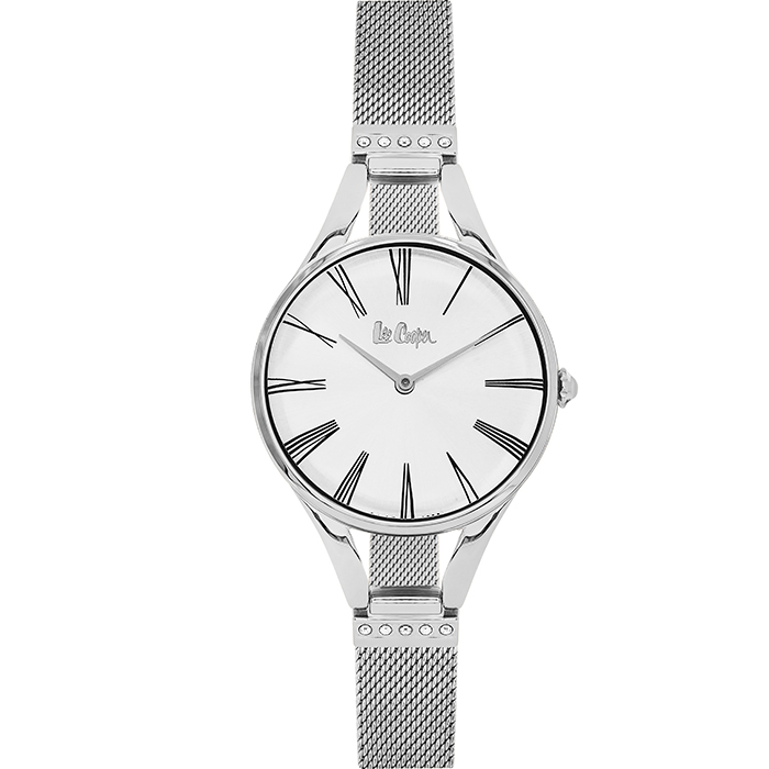 Lee cooper γυναικείο ρολόι Stainless Steel Bracelet LC06340.330 LC06340.330 Ατσάλι