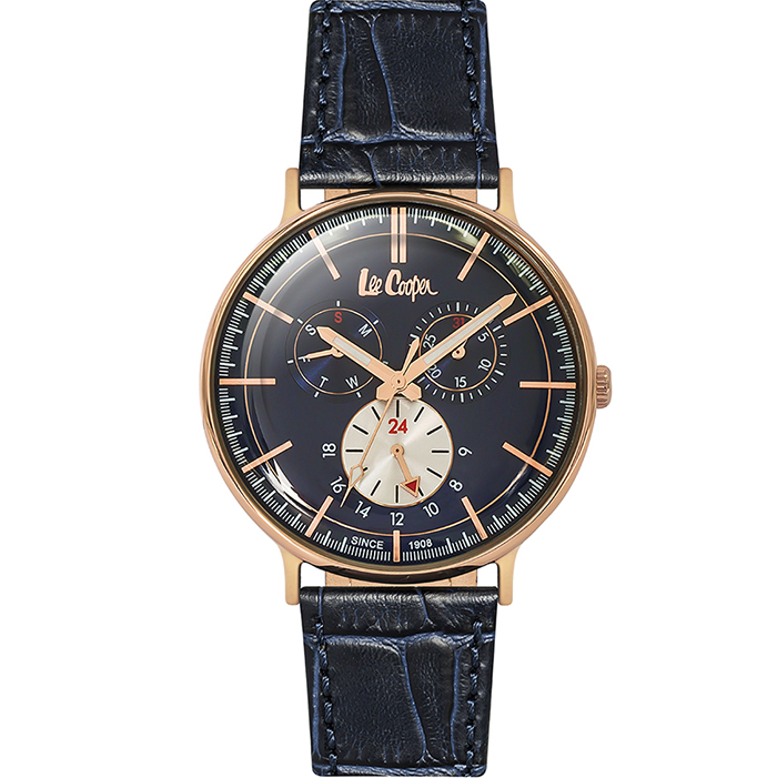 Lee cooper Multifunction Rose Gold LC06383.499 LC06383.499