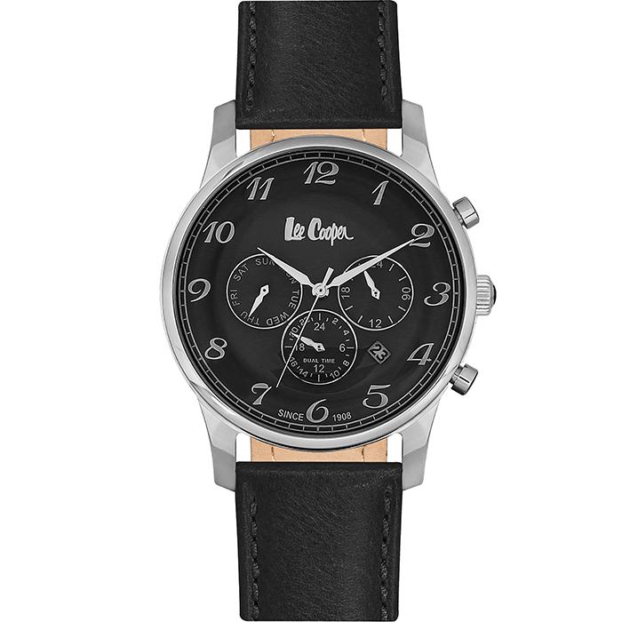 Ρολόι χειρός Lee Cooper Multifunction LC06425.351 LC06425.351