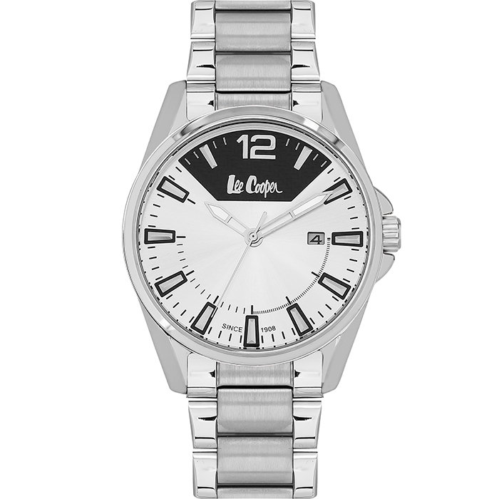 LEE COOPER Silver Bracelet LC06439.330 LC06439.330