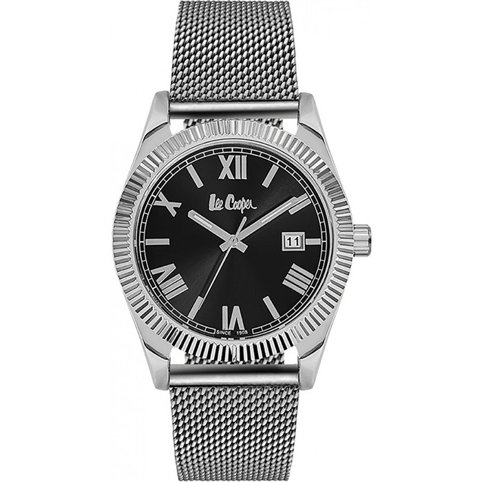 Ανδρικό ρολόι Lee Cooper με μπρασελέ LC06522.350 LC06522.350