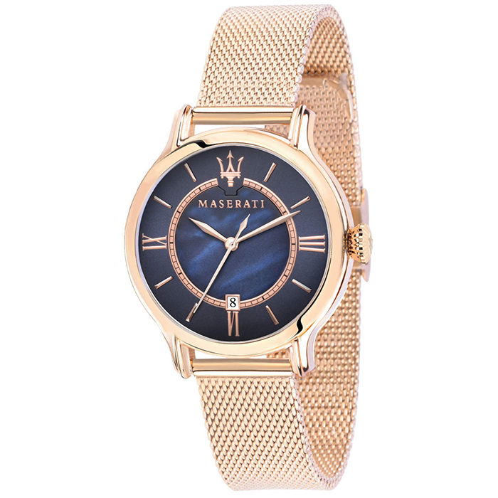 Γυναικείο ρολόι MASERATI Competizione R8853118503 R8853118503 Ατσάλι