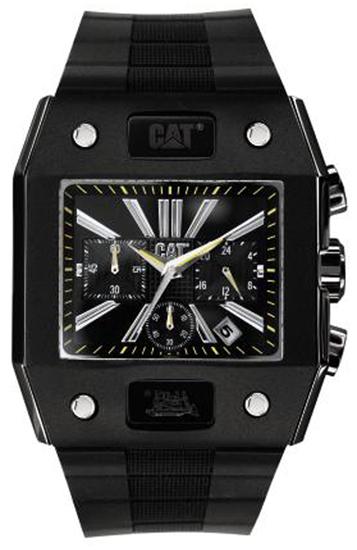 Ρολόι Caterpillar N416321121 N416321121 Ατσάλι