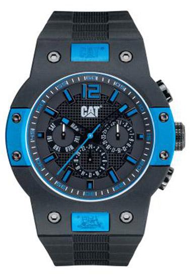 Caterpillar ρολόι N515921125 N515921125 Ατσάλι