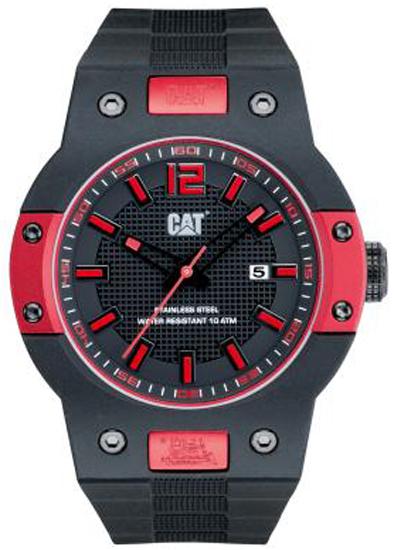 Ανδρικό Ρολόι Caterpillar N518121128 N518121128