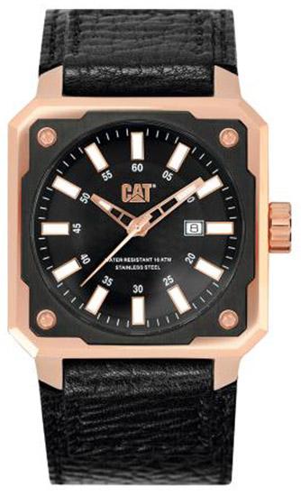 Ανδρικό ρολόι Caterpillar NV19135129 Ατσάλι