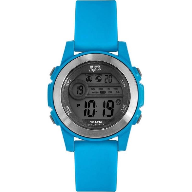 Παιδικό ρολόι Lee Cooper Light blue strap ORG05205.327 ORG05205.327