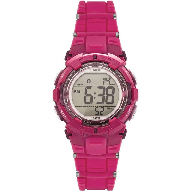 Παιδικό ψηφιακό ρολόι Original Lee Cooper ORG05206.028 ORG05206.028