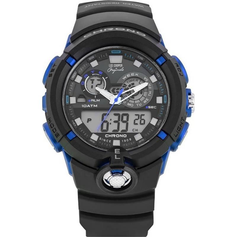 Digital Lee Cooper αντρικό ρολόι ORG05406.626 ORG05406.626