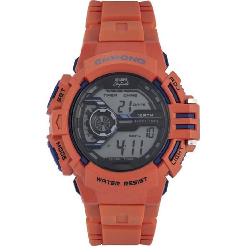 Digital Lee Cooper αντρικό ρολόι ORG05605.020 ORG05605.020