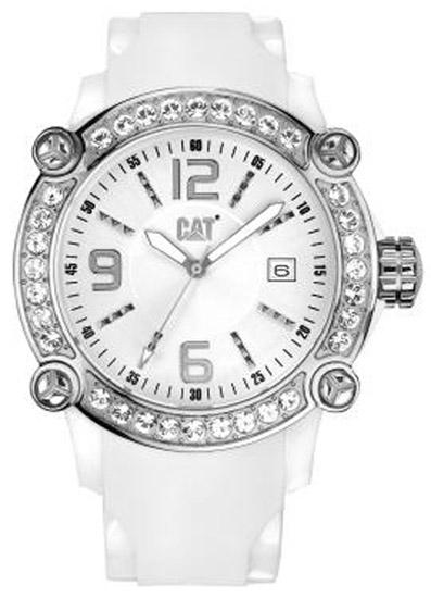 Γυναικείο ρολόι Caterpillar P233123232 P233123232 Ατσάλι
