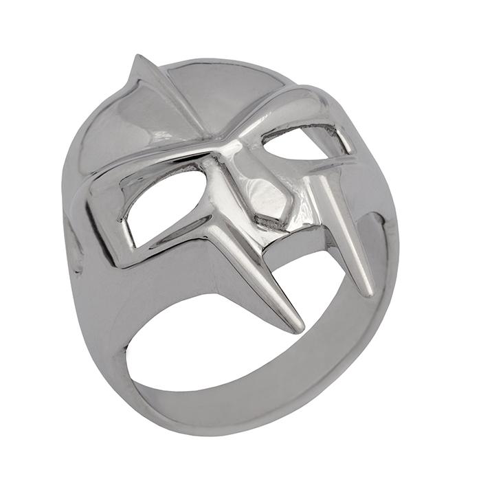 Ασημένιο δαχτυλίδι Fighter R1 R1 Ασήμι fashion jewels honor δαχτυλίδια