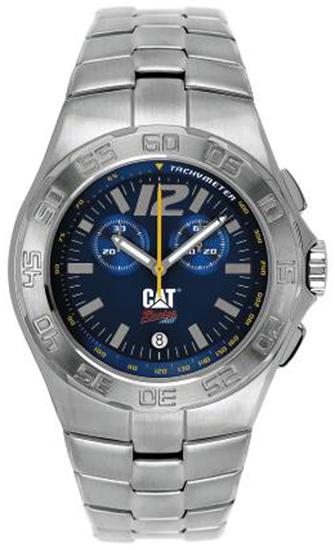 Ρολόι Caterpillar R414311633 R414311633 Ατσάλι
