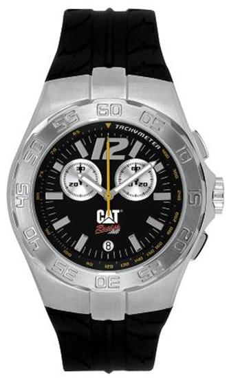Ρολόι Caterpillar R414321133 R414321133 Ατσάλι