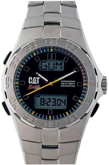 Cat ρολόι αντρικό R414411121 R414411121 Ατσάλι