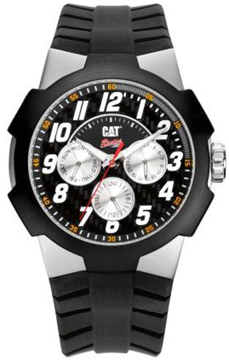 Αντρικό ρολόι Caterpillar Gripper R614921117 R614921117 Ατσάλι