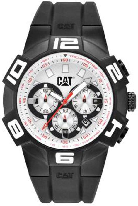 Cat αντρικό ρολόι χειρός R816321238 R816321238 Ατσάλι