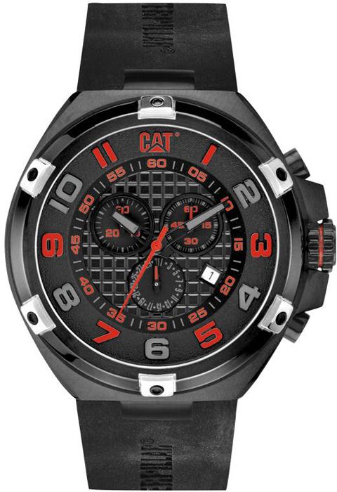 Ρολόι ανδρικό Cat SA16321118 SA16321118 Ατσάλι