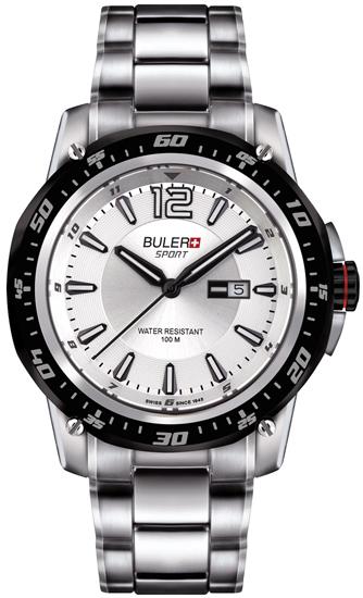 ΡΟΛΟΙ BULER SP02AB01 SP02AB01 Ατσάλι ρολόγια buler