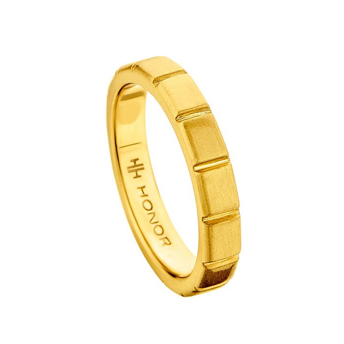Δαχτυλίδι Honor 925 SR043Y SR043Y Ασήμι