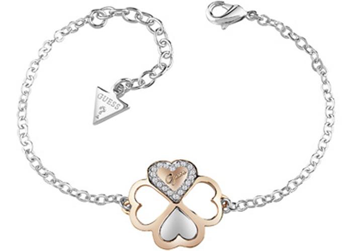 Γυναικείο βραχιόλι Guess UBB83002-L UBB83002-L Ορείχαλκος fashion jewels guess bραχιόλια
