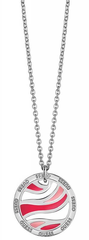 Κολιέ Guess faux bijoux UBN82023 UBN82023 Ορείχαλκος fashion jewels guess κολιέ
