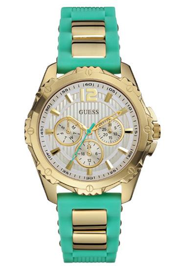 Γυναικείο Guess ρολόι W0325L4 Ατσάλι