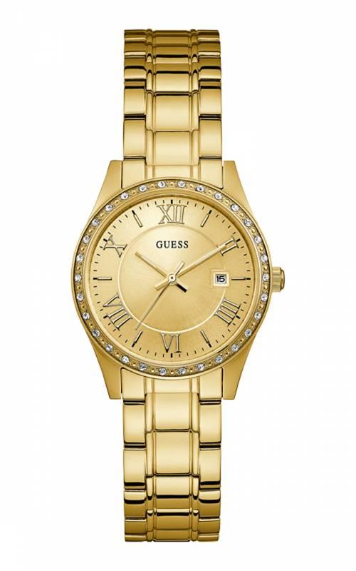 Ρολόι γυναικείο Guess Stainless Steel Bracelet W0985L2 W0985L2 Ατσάλι