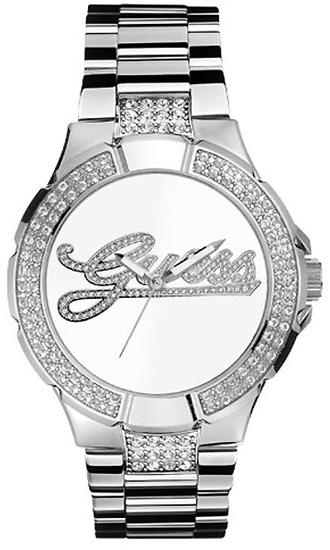 Ρολόι guess γυναικείο W11571L1 W11571L1 Ατσάλι
