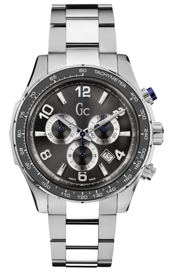 GC ρολόι ανδρικό X51002G5S X51002G5S Ατσάλι