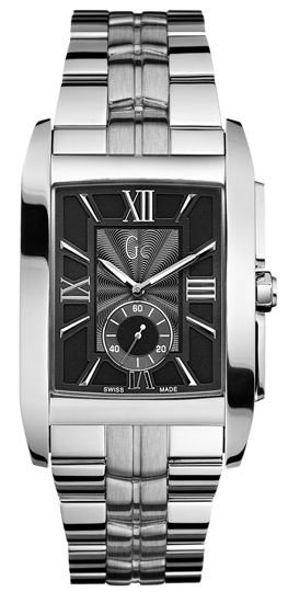 Guess collection ρολόι X64002G2 Ατσάλι