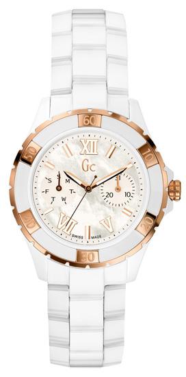 Γυναικείο ρολόι Guess collection X69003L1S Ατσάλι