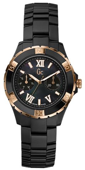 Ρολόι GC γυναικείο X69004L2S X69004L2S Ατσάλι