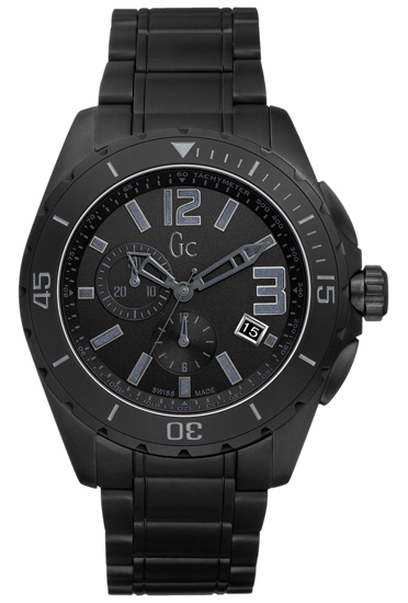 Guess collection ρολόι X76010G2S Ατσάλι