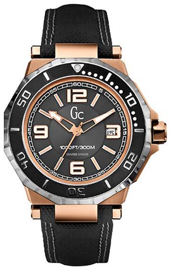 Ρολόι Guess collection X79002G2S Ατσάλι