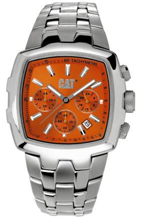 Cat ρολόι ανδρικό YG14311929 YG14311929 Ατσάλι